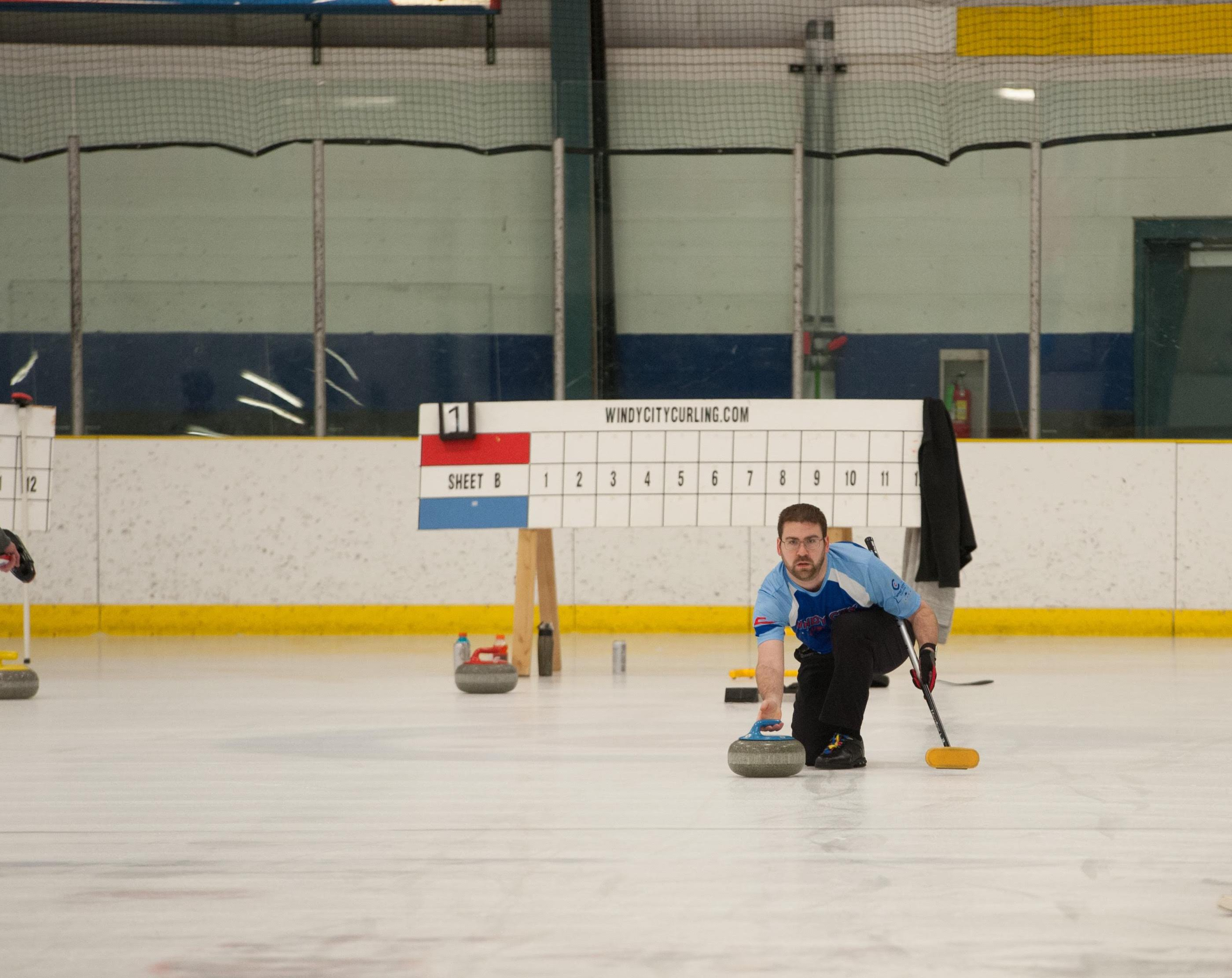 Curling, a Season in Review